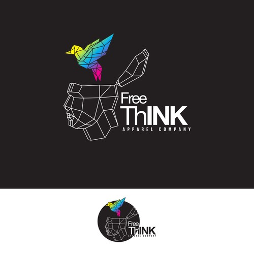 Free ThINK logo entry