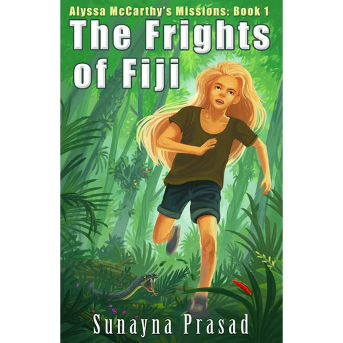 Frights of Fiji