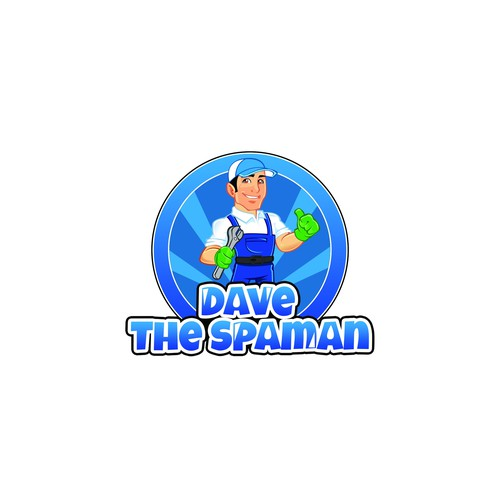 DAVE THE SPAMAN