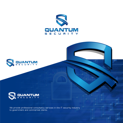 Quantum security