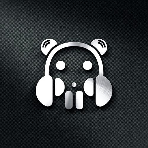 Rocking Hamster Logo