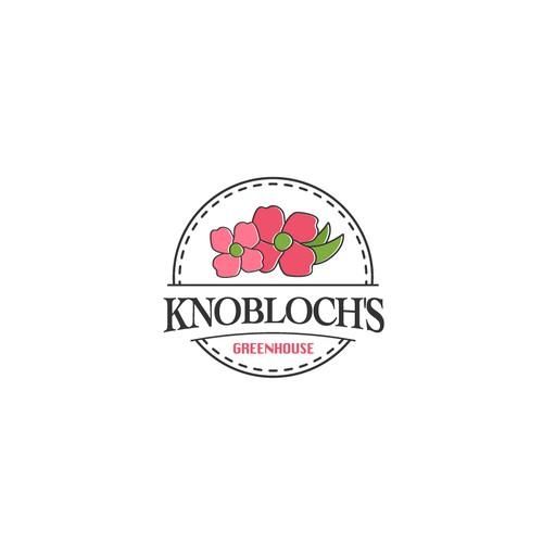 Logo Knobloch's