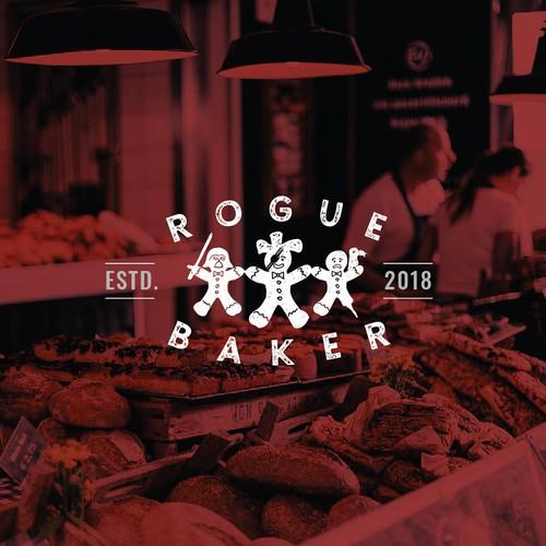 Rouge Baker logo