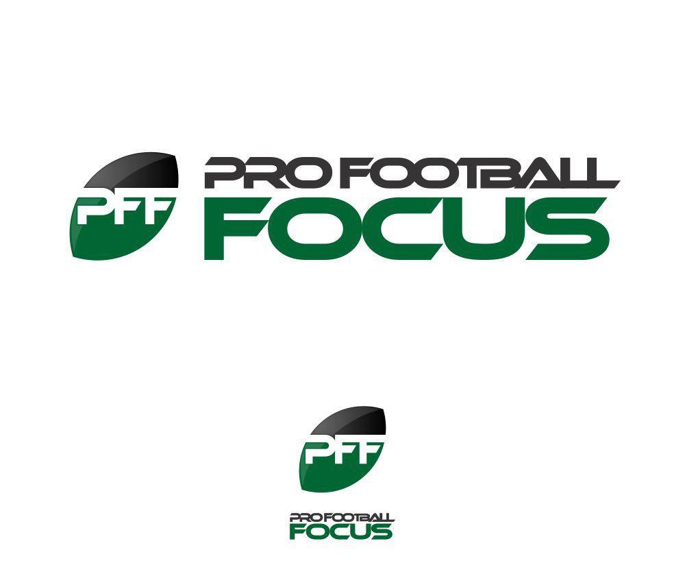 Pro Football Focus needs a new winning logo!