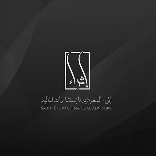 Bold logo concept for ETHRAA