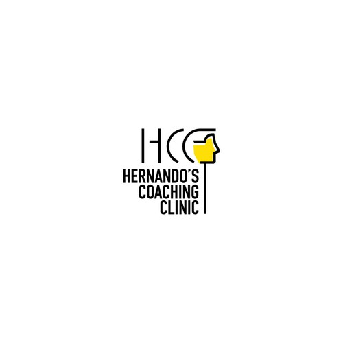 Hernando's Coaching Clinic Logo