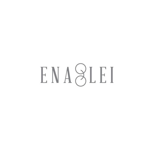 Enablei Logo Design