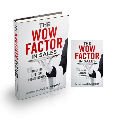The wow factor in sales
