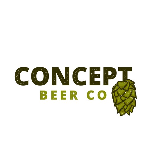 Concept beer co
