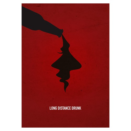 Poster for Long Distance Drunk