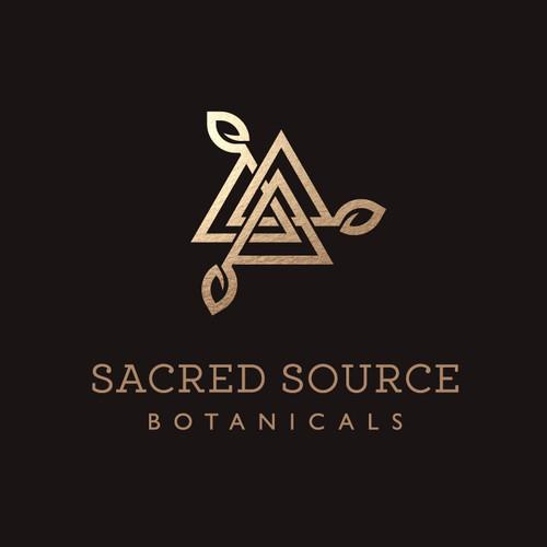 Sacred Source Botanicals