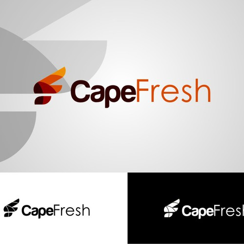 Help CapeFresh with a new logo