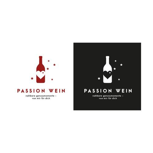 Logo Weinhandel