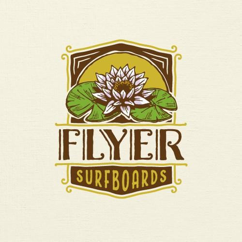 Flyer Surfboards