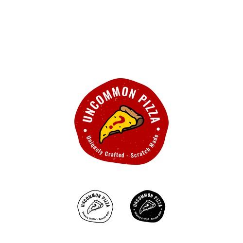 UNCOMMON PIZZA