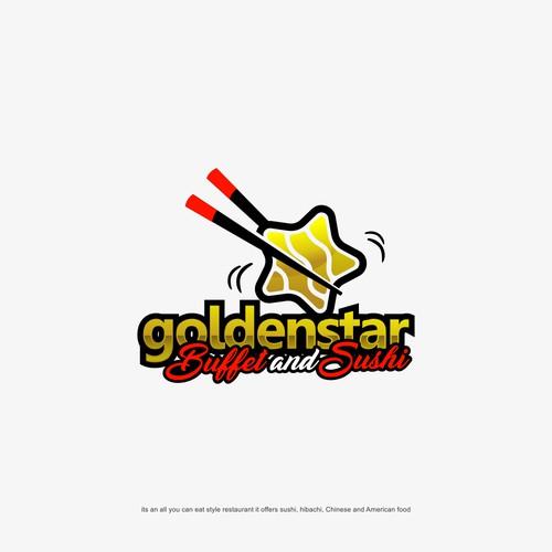 Golden Star Buffet & Sushi