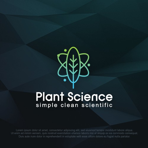Plant Science Logo