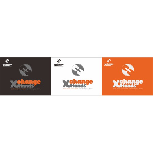 Xchangehands needs a new logo for the next big tech Startup out of Seattle! GUARANTEED PAYOUT