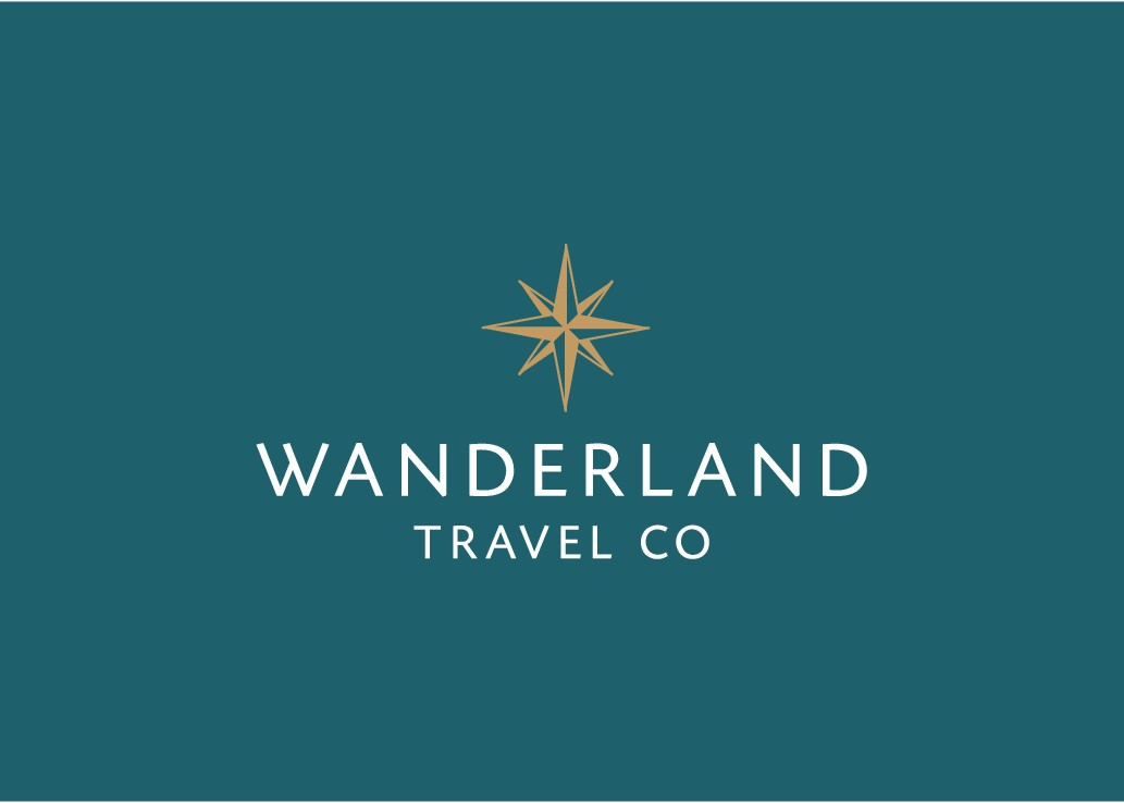 New travel agent looking for clean, creative logo