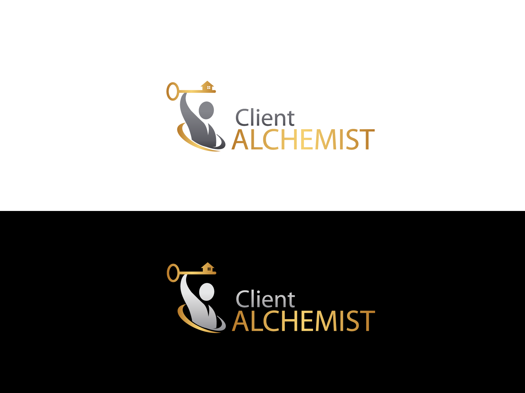 Create a log for the Client Alchemist
