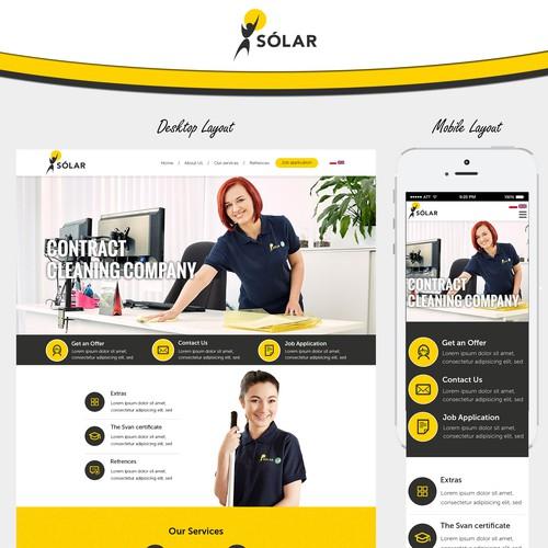Solar Inc