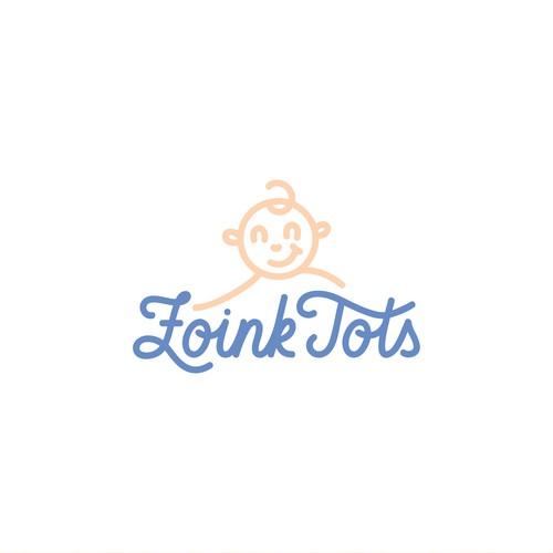 Zoink Tots logo