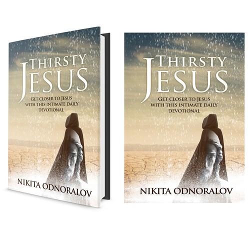 Thirsty Jesus Logo