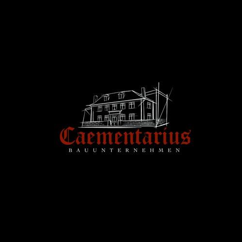 caementarius logo