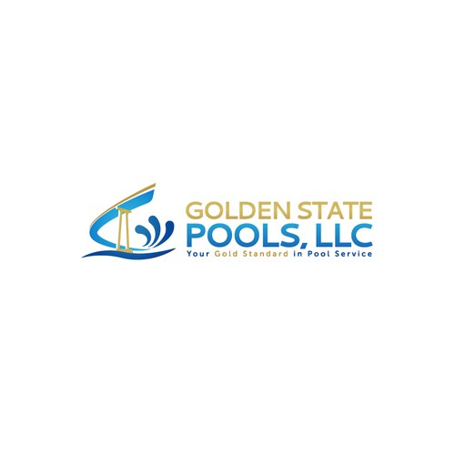 I'm not your typical pool guy, so let's create a logo & website that isn't so typical either!