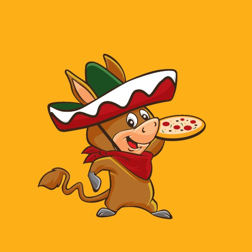 logo for babalui's pizza
