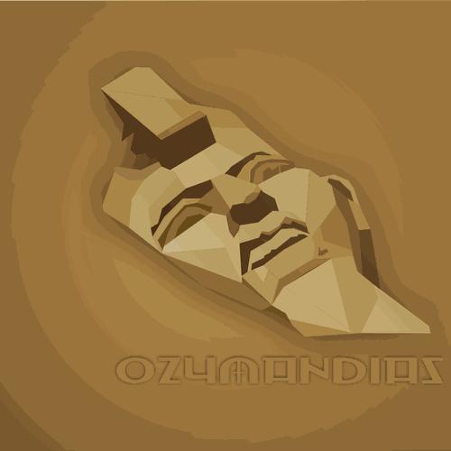 Desktop Wallpaper for Netrunner OS 16 - Ozymandias