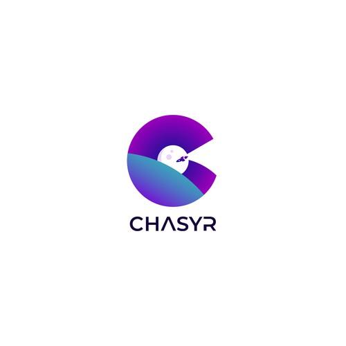 Logo concept for Chasyr
