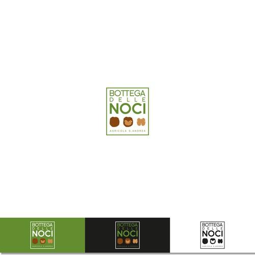 Logo per negozio con produzione propria