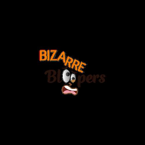 Logo for a TV show