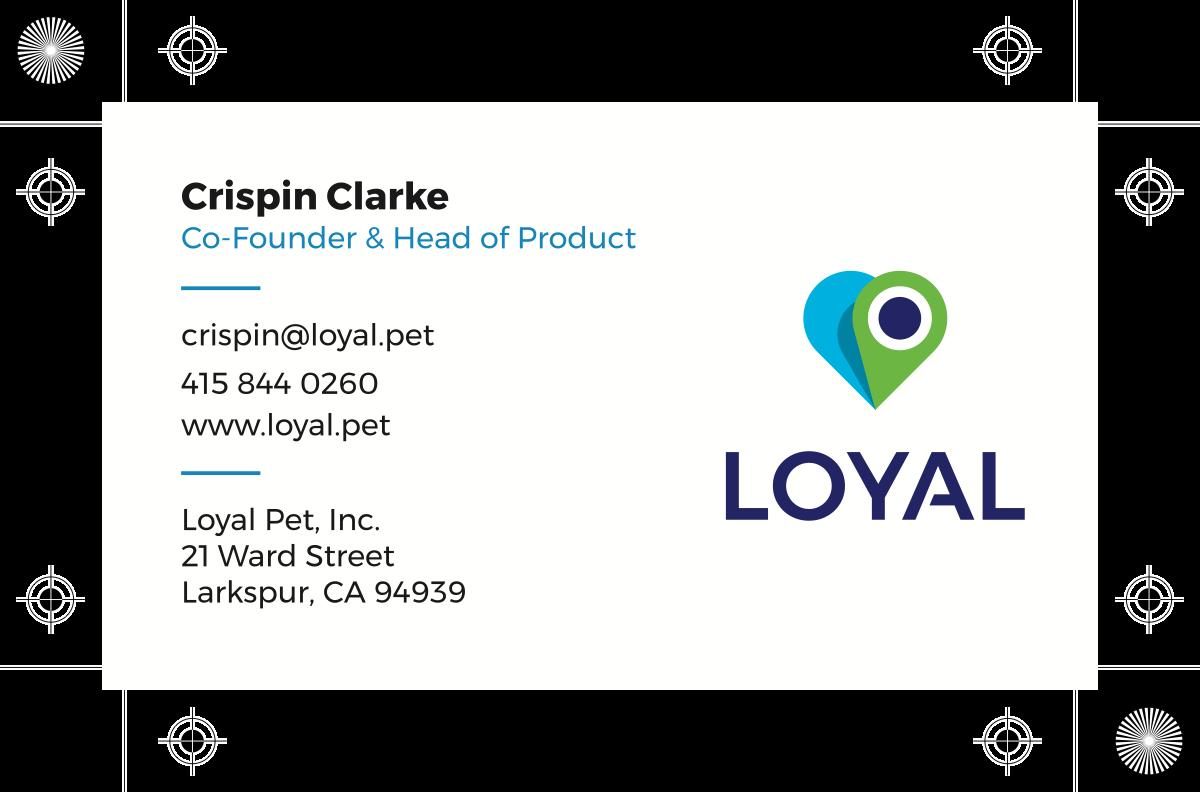 Loyal biz card