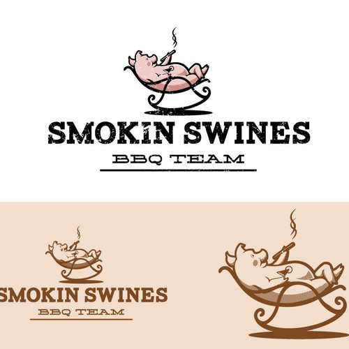 smokin swines