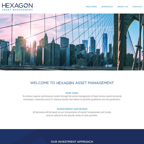 Hexagon Asset Management