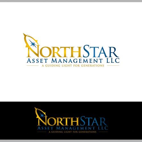 NorthStar Asset Management LLC needs a new logo