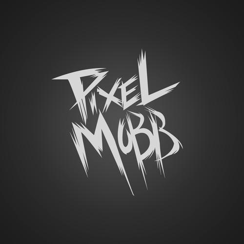 Pixel Mobb logo