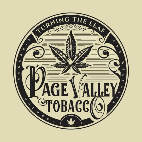 Page Valley Tobacco