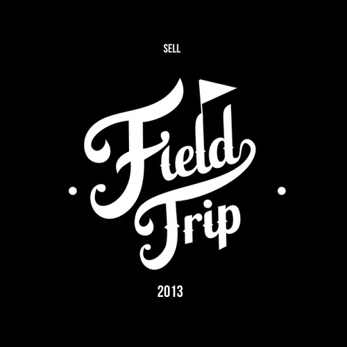 Vintage Logo needed for Field Trip logo - Vintage Apparel