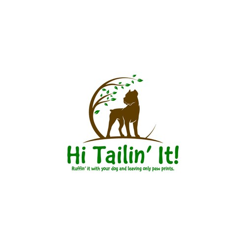 Hi Tailin' It!