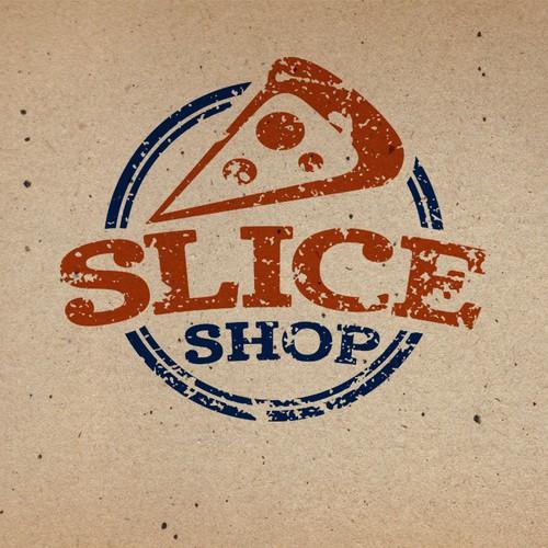 Slice Shop