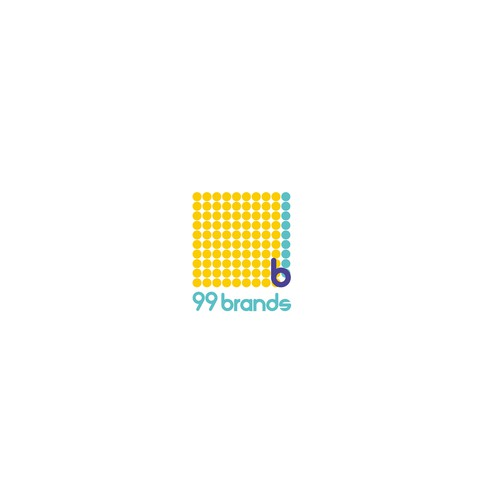 Logo marca 99brands