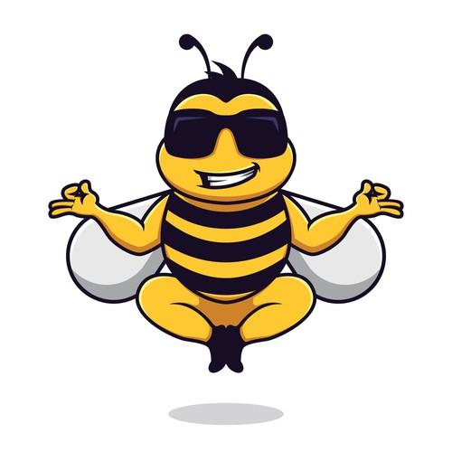 Meditation Bee