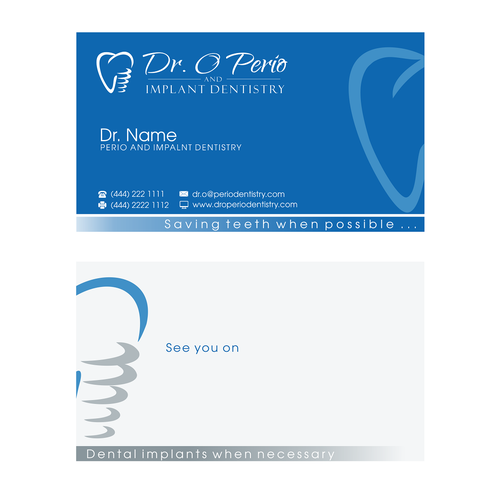 DR O PERIO and IMPLANT DENTISTRY