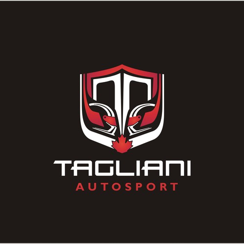 Tagliani Autosport logo
