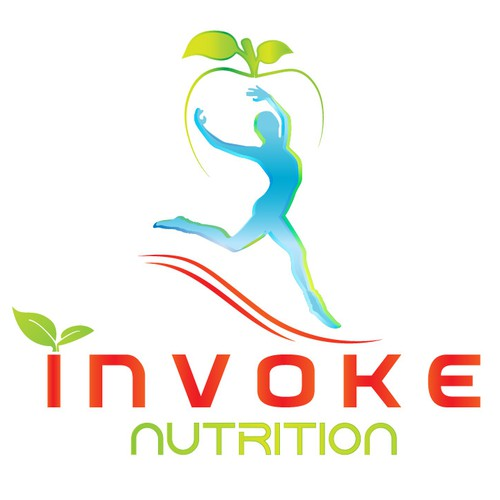 Invoke nutrition logo