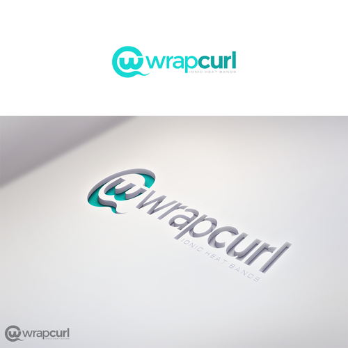 Logo for WrapCurl