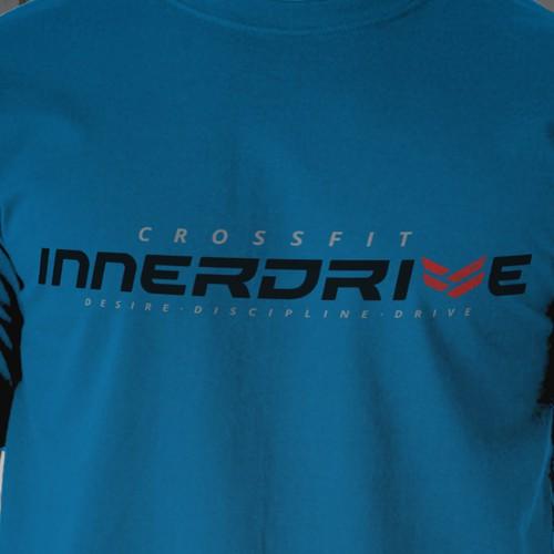 Revamp Logo for CrossFit box